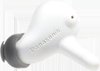 タカハシデンキ 補聴器販売 充電型耳あな型