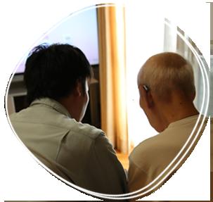 浦安 電気屋 タカハシデンキ 補聴器調整